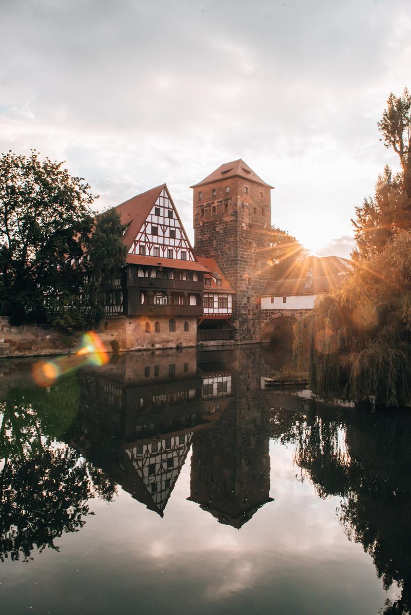 Nürnberg Tipps