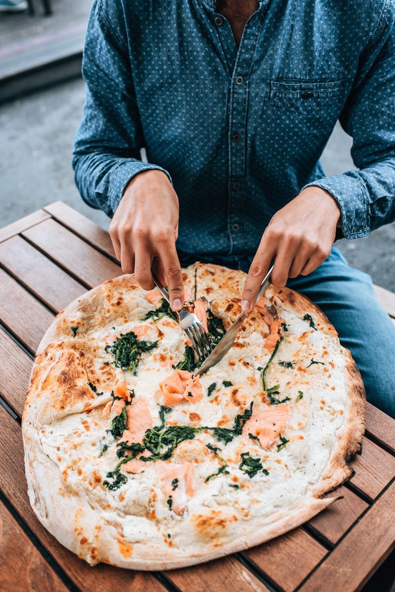 Pizzeria Locanda Würzburg
