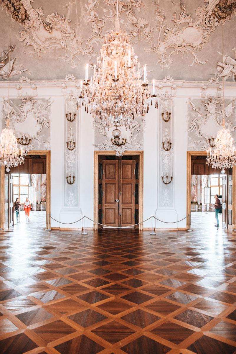 Residenz Würzburg Führung