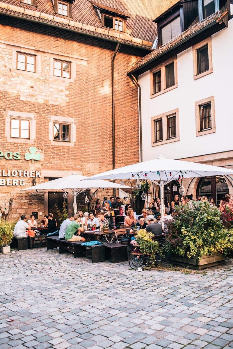 Restaurant Tipps Nürnberg