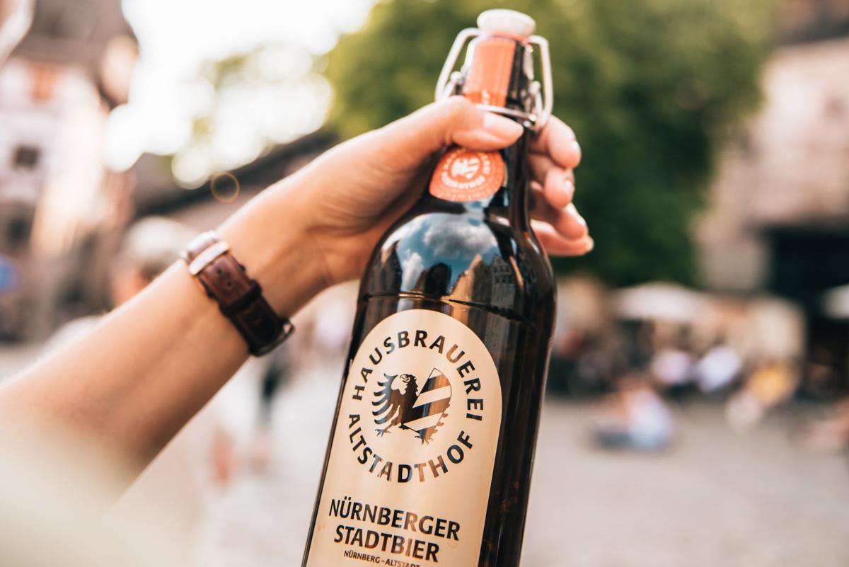 Nuremberg Beer