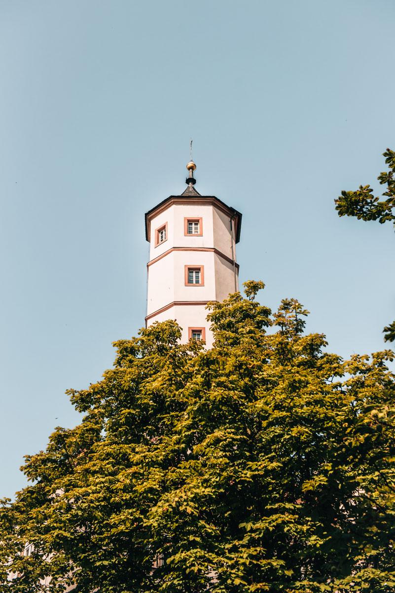 Schweinfurt Schrotturm