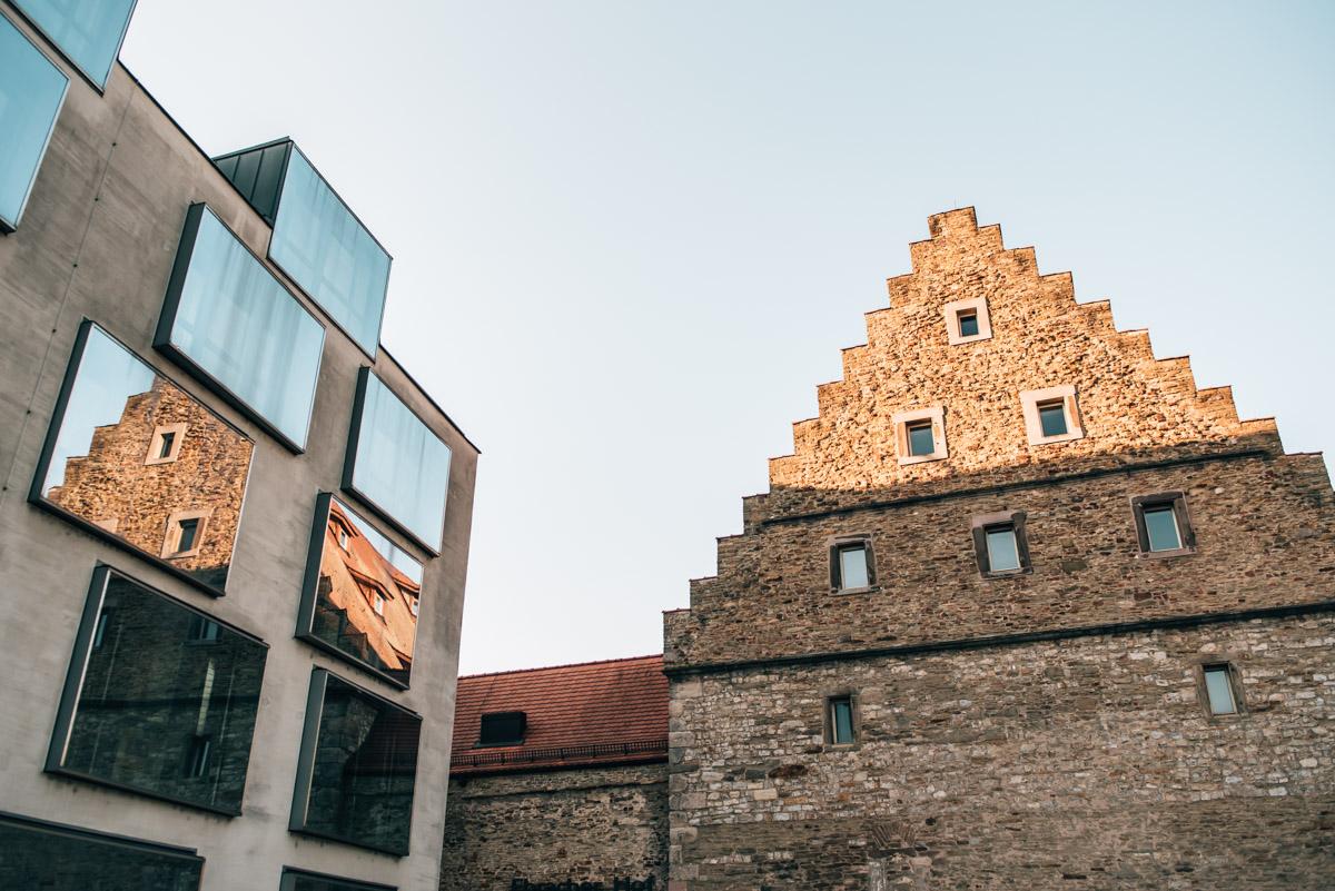 Schweinfurt Sehenswürdigkeiten