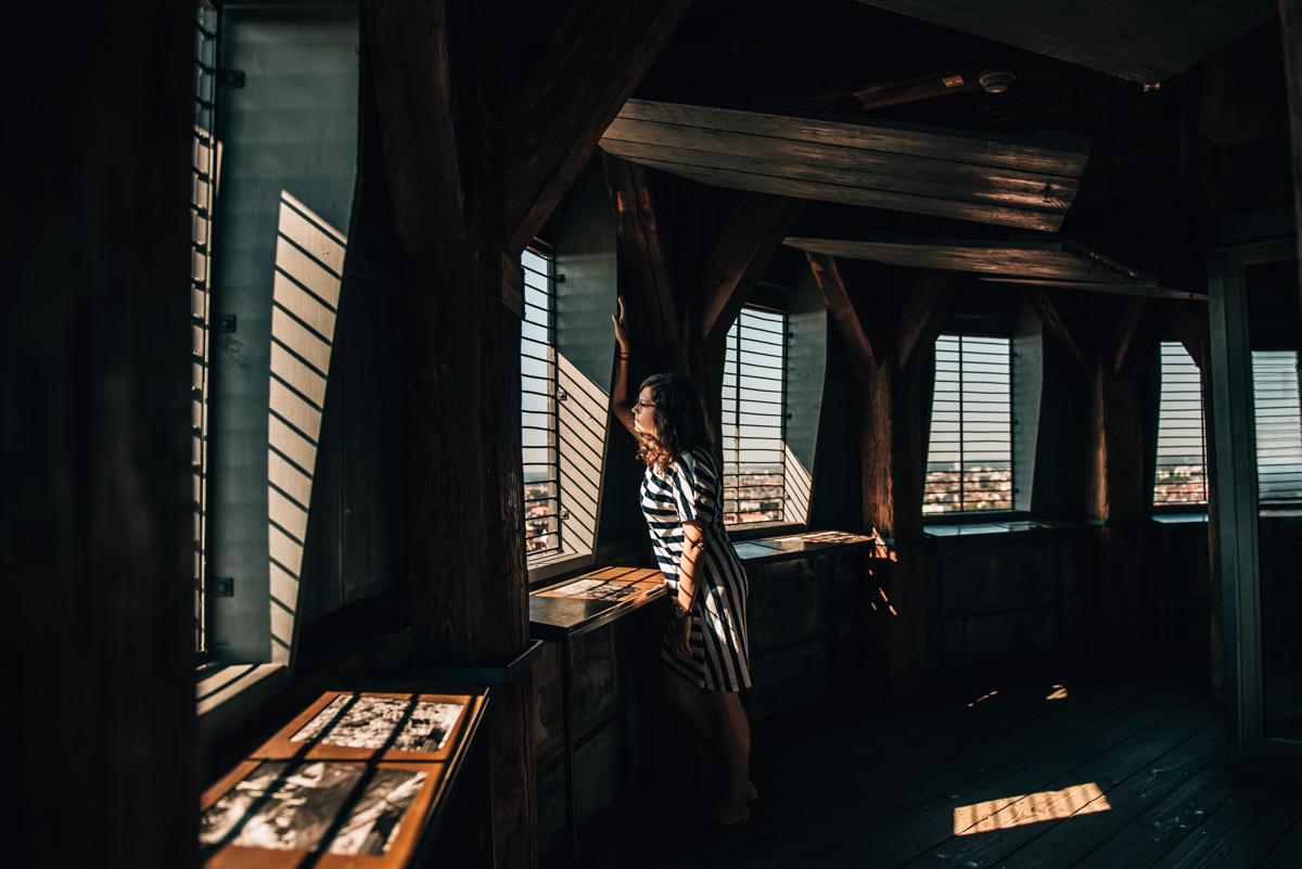 Sinwellturm Nuremberg