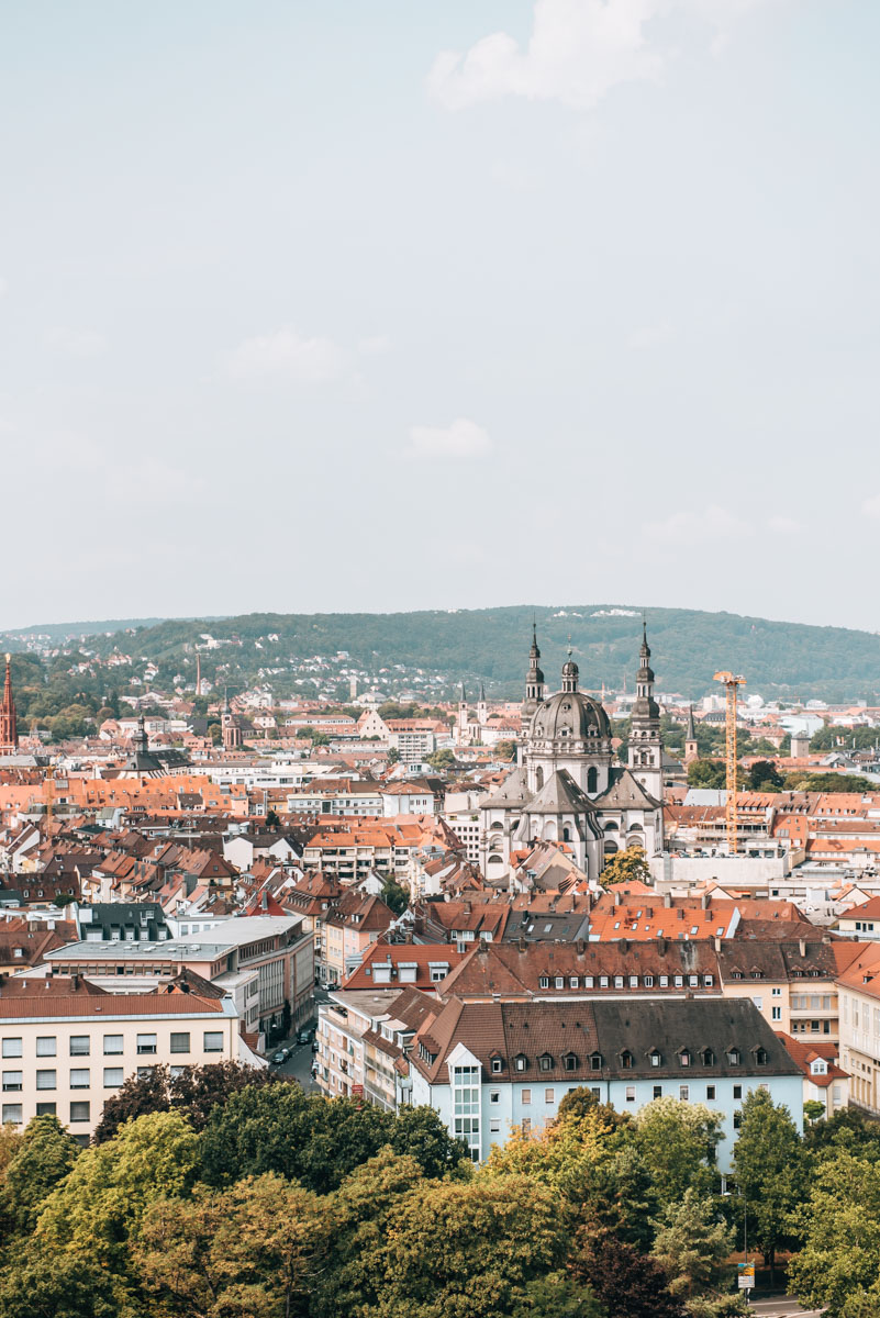 Würzburg Tipps