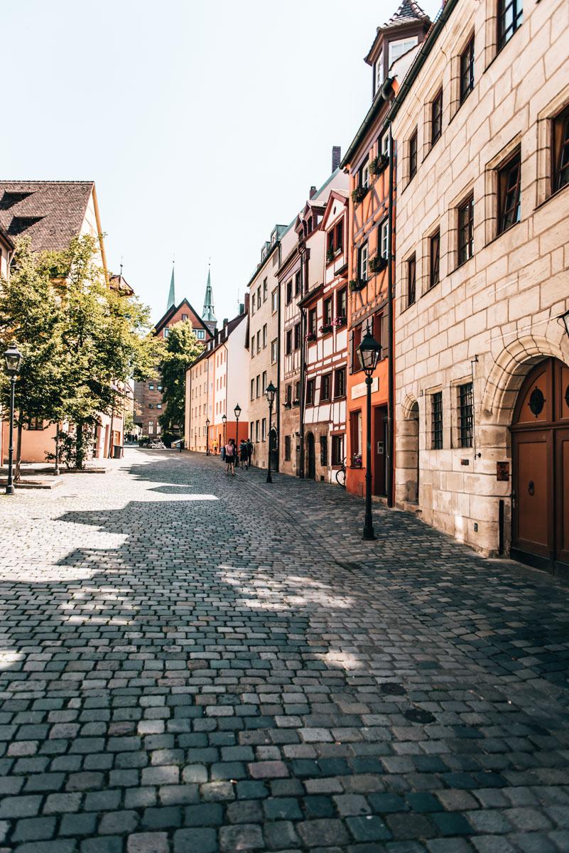Weißgerbergasse