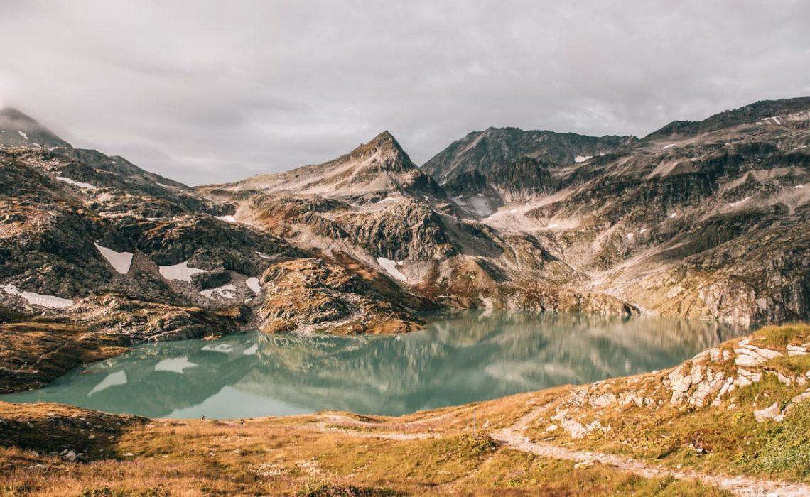 Weißsee
