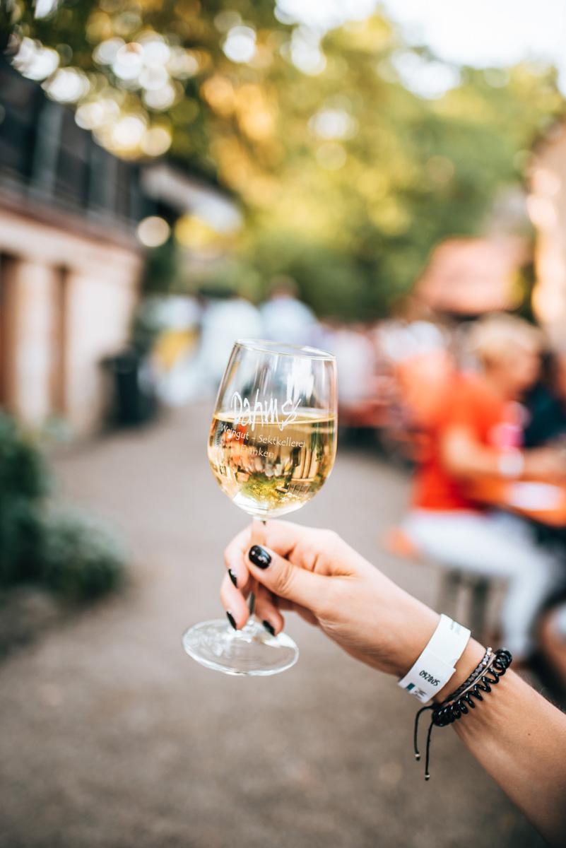 Weinfest Peterstirn