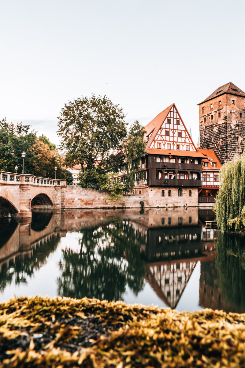 Weinstadel Nuremberg