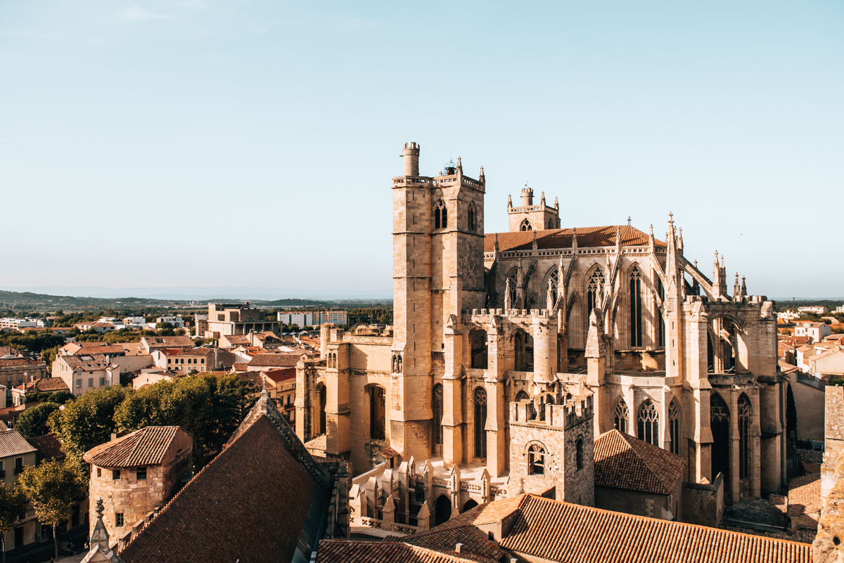 Viewpoint Narbonne