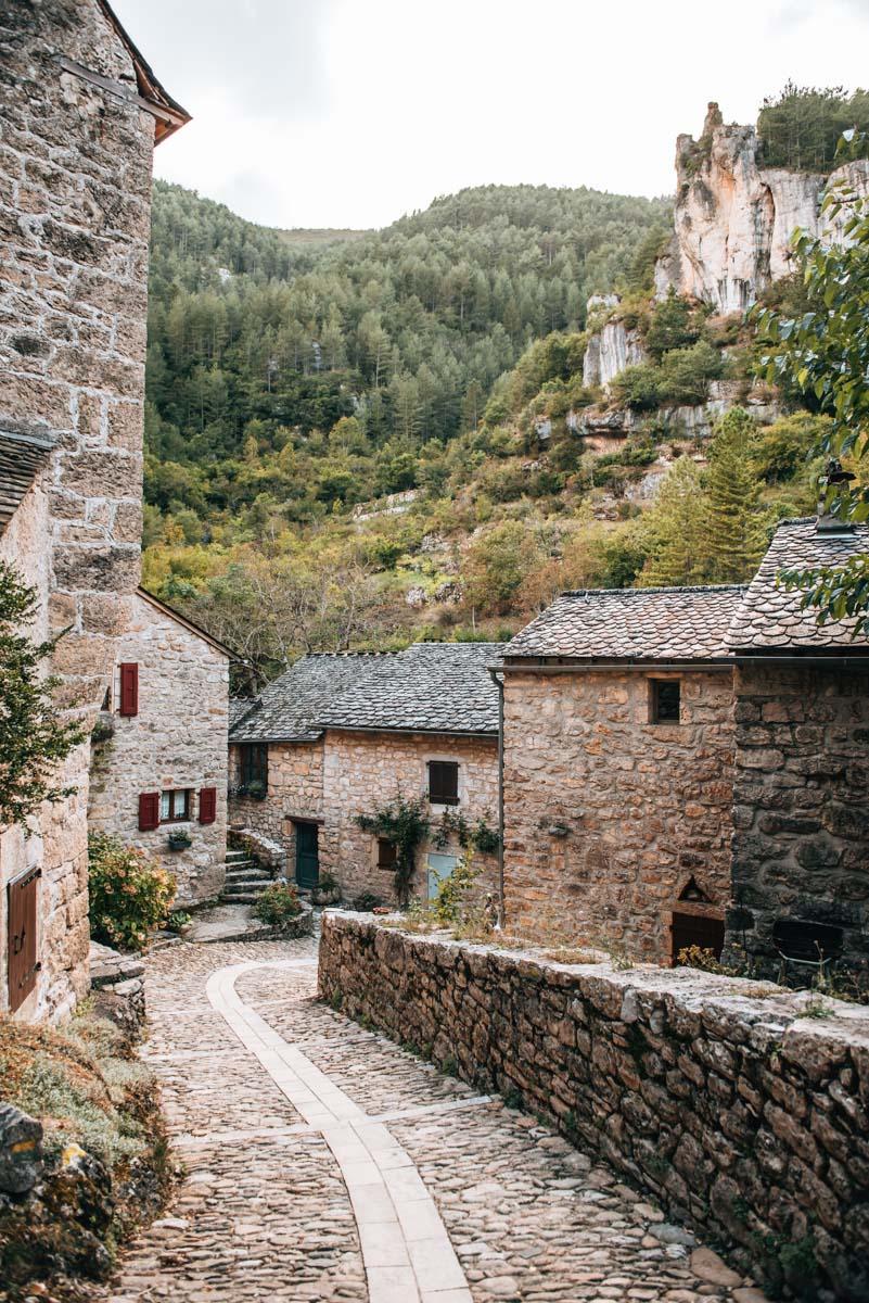 Castelbouc Tarn