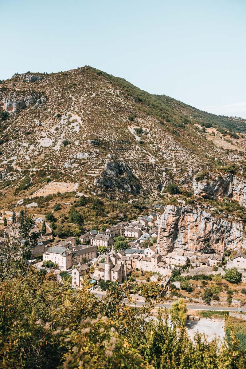 La Malene Tarn
