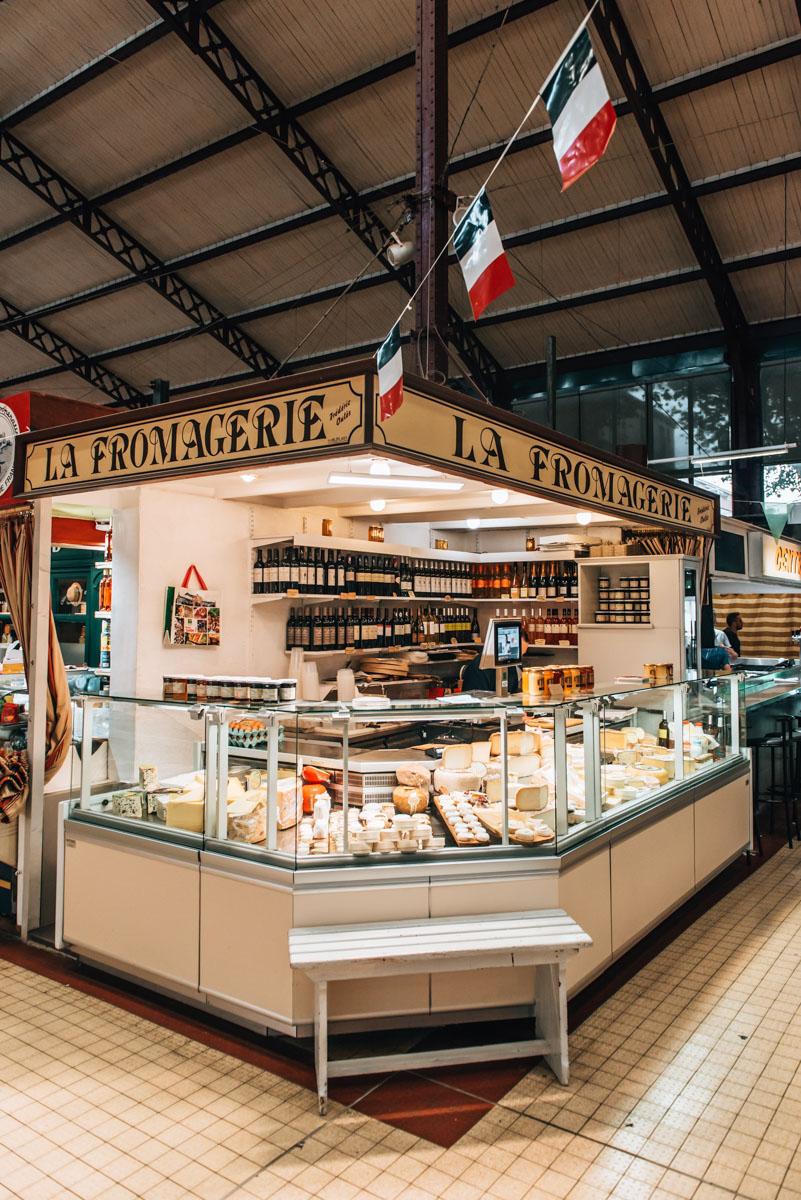 Market Narbonne