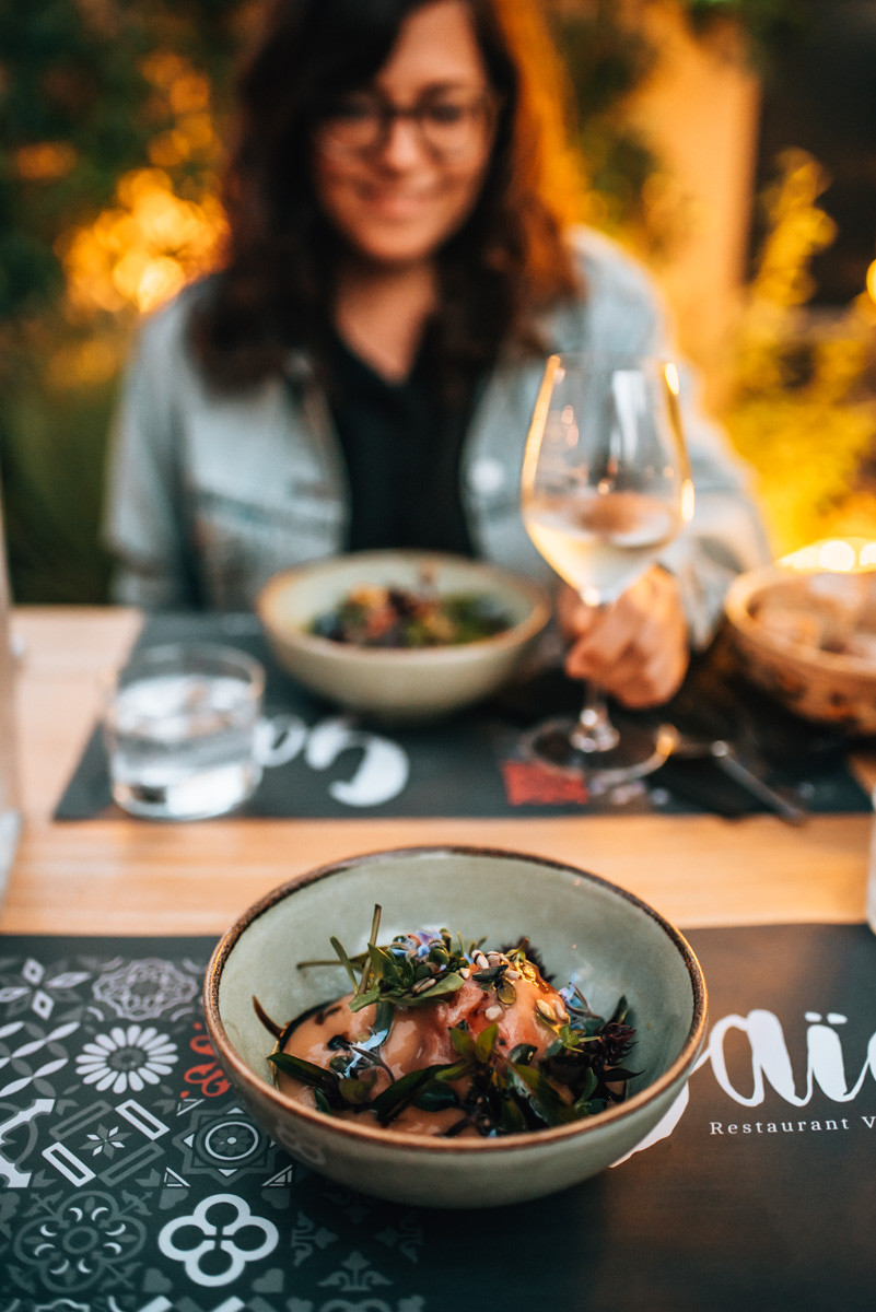 Restaurant Tips Narbonne