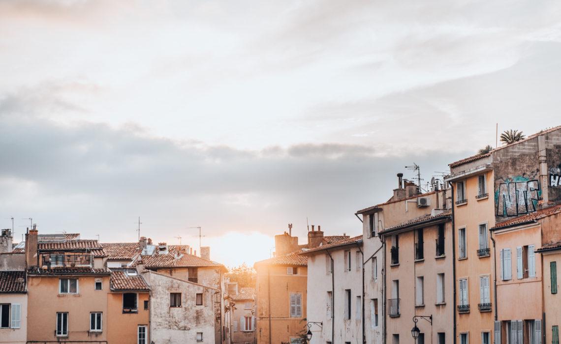 Aix en Provence Tipps