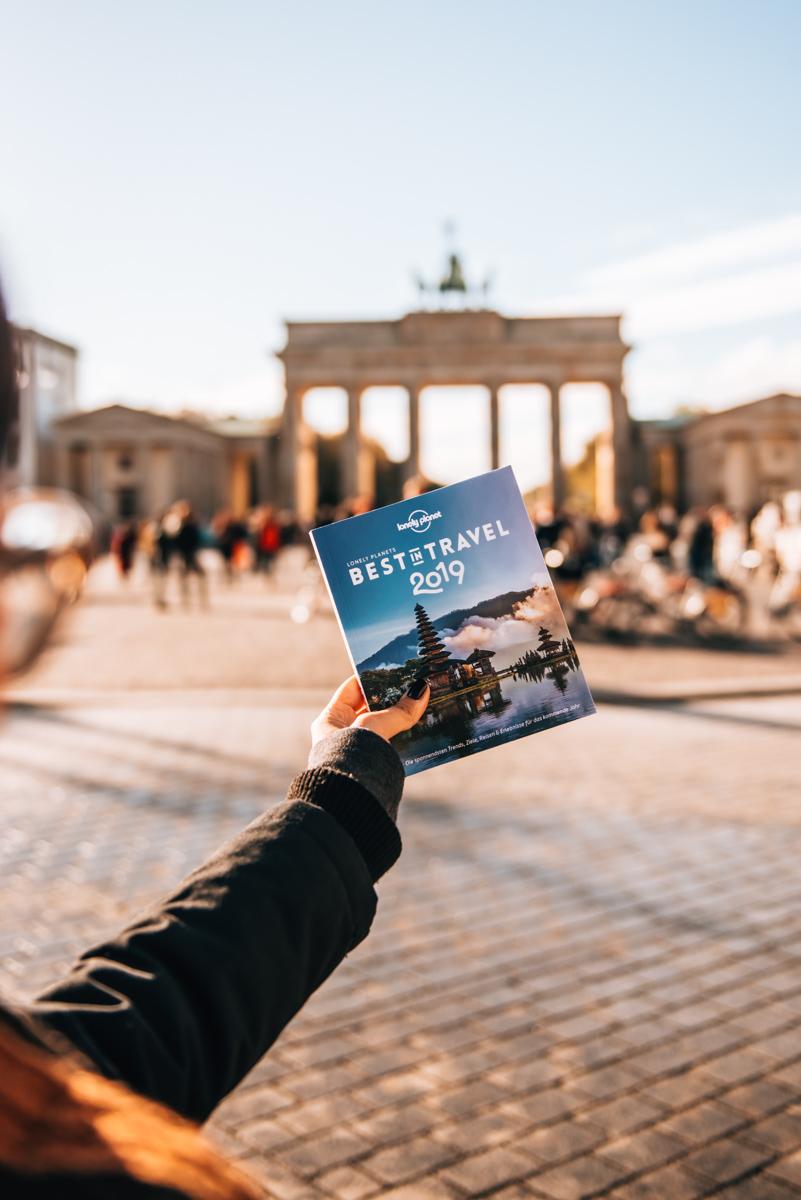 Brandenburger Tor Fotospot
