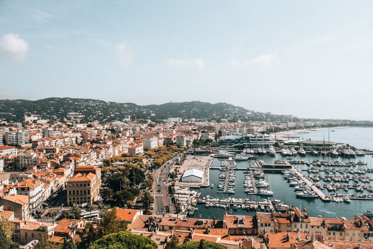 Cannes Viewpoint