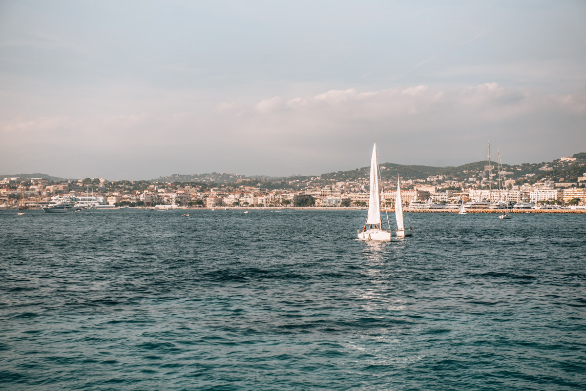 Cannes Attractions