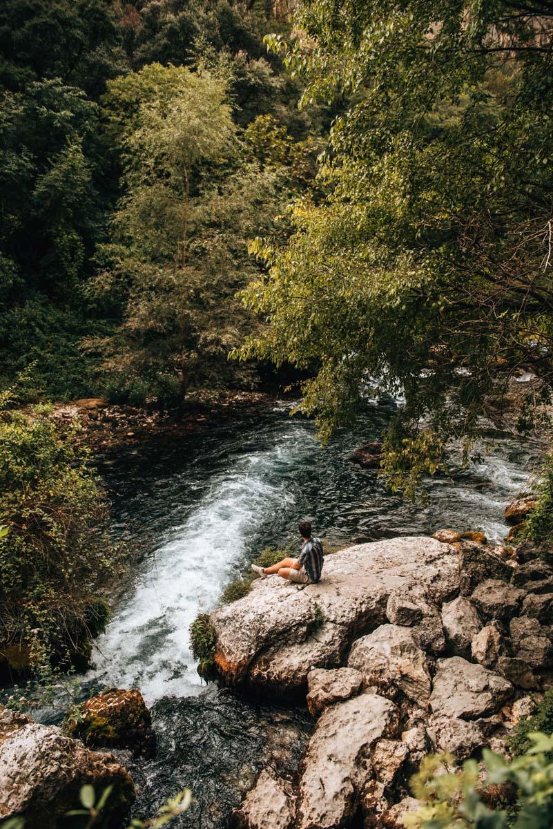Fontaine de Vaucluse Tips