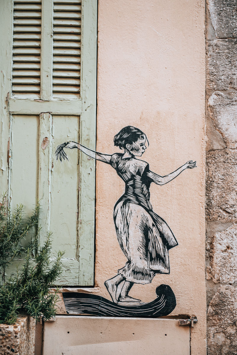 Graffiti Cannes