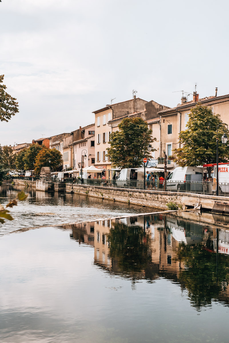 Provence Travel Guide The Charming Villages Of Luberon Sommertage