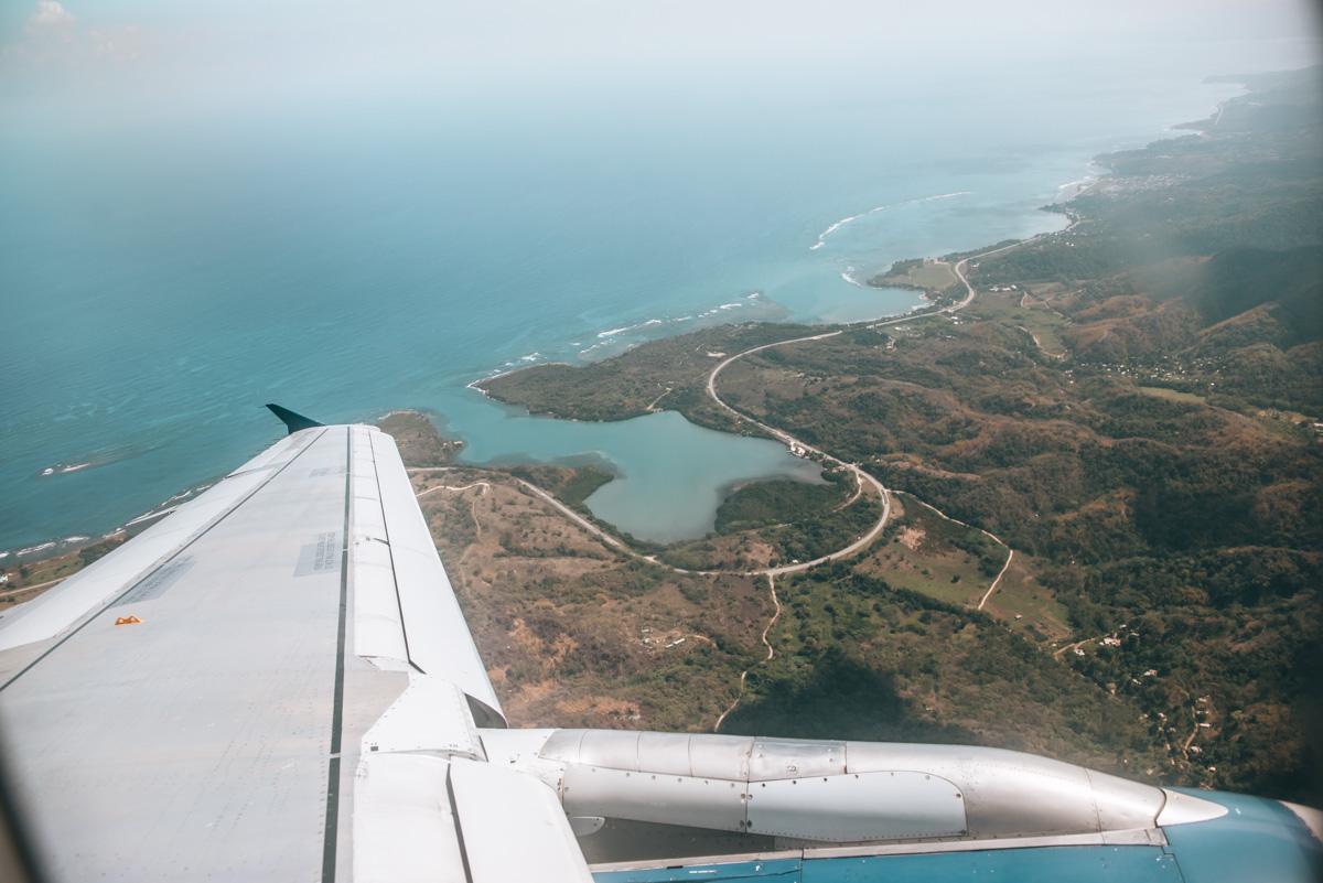 Jamaika Anreise