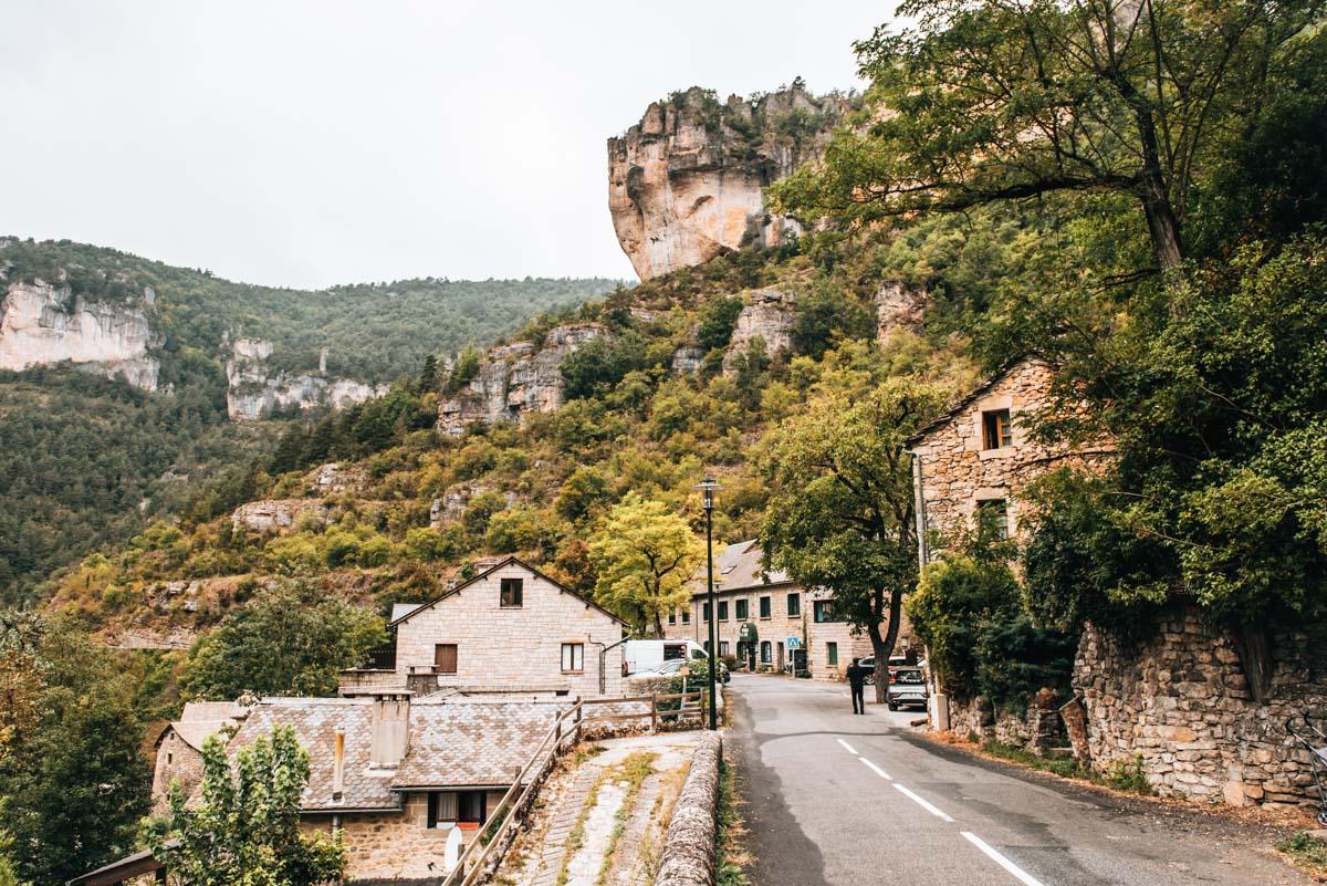Jonte Gorge