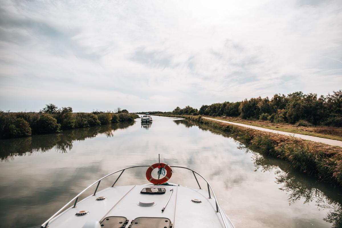 Le Boat Erfahrungen