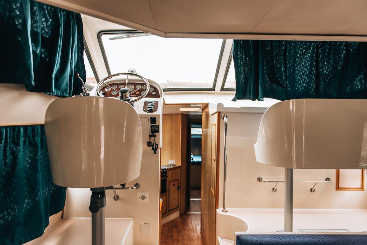 Le Boat Frankreich Erfahrungen