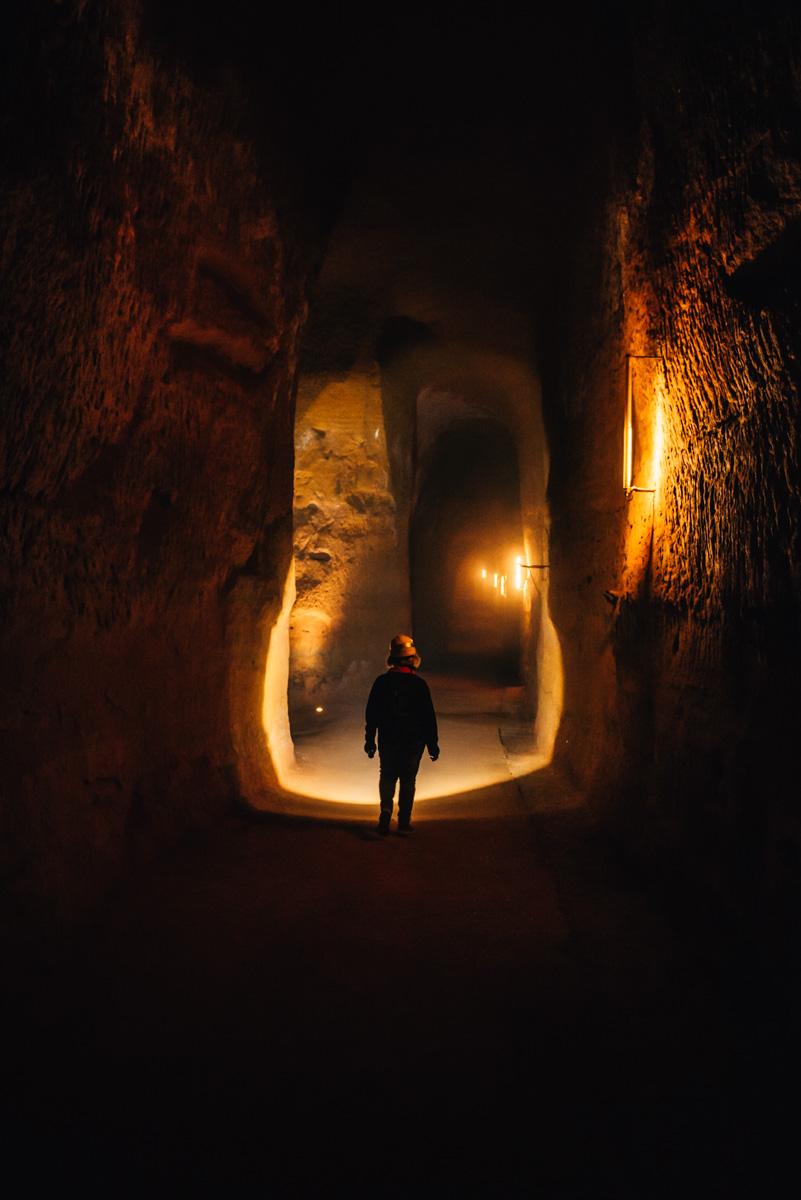 Mines Bruoux Vaucluse