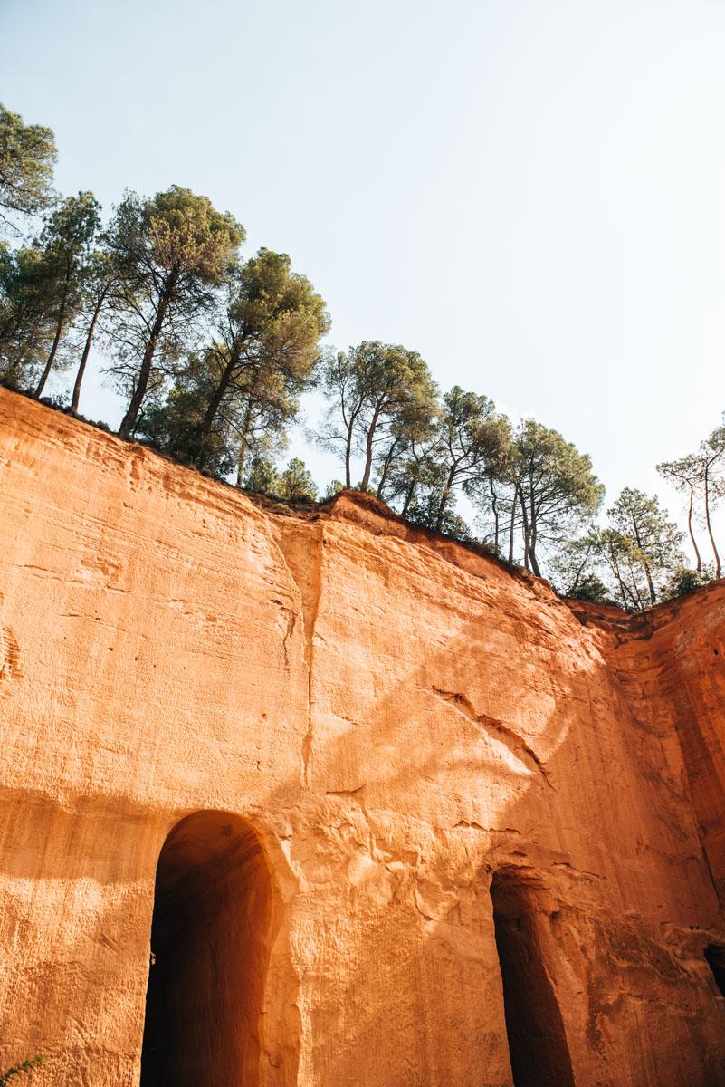 Mines Bruoux