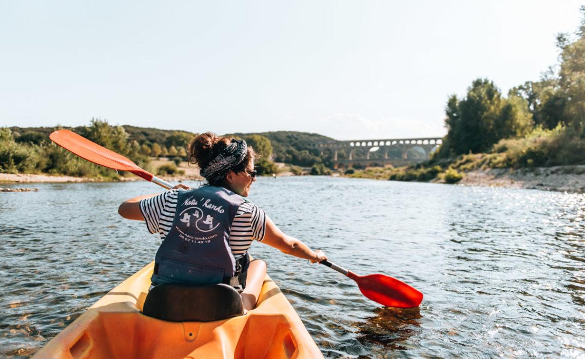 Pont du Gard Blog Tipps