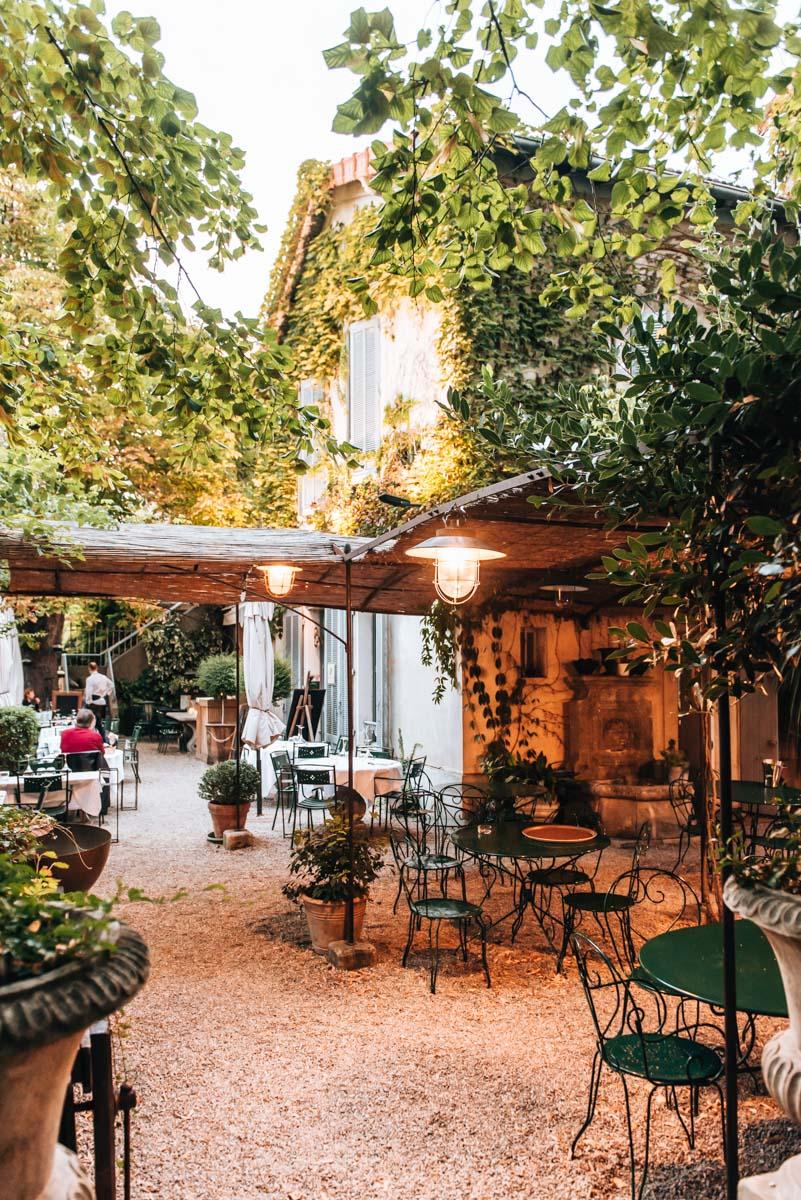 Restaurant L Atelier