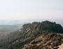 Rocher de Roquebrune Klettern