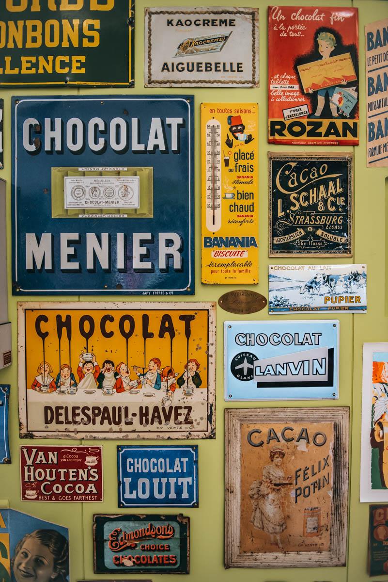 Roquebrune sur Argens Schokolade Museum