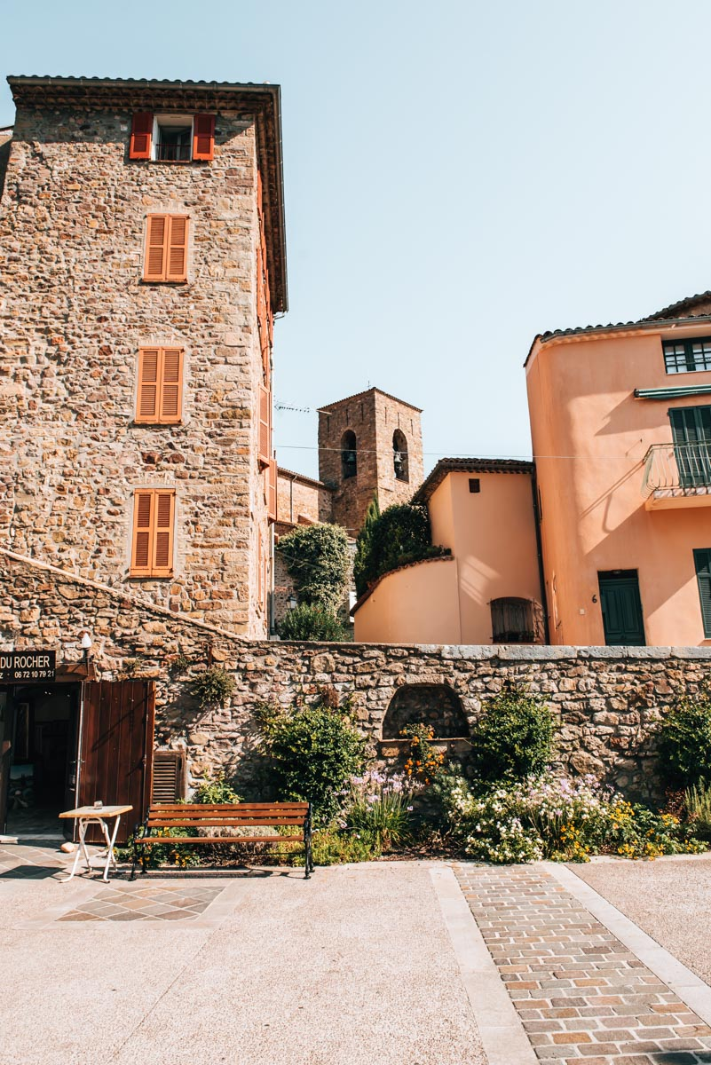 Roquebrune sur Argens Tipps