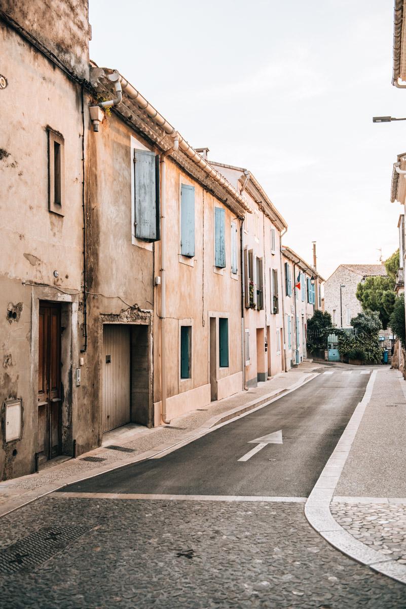 Saint Gilles Gard