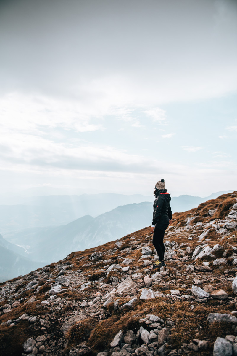 Schneeberg Wandern