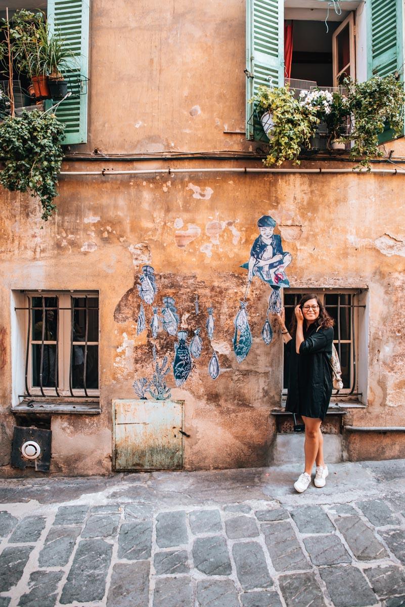 Streetart Cannes