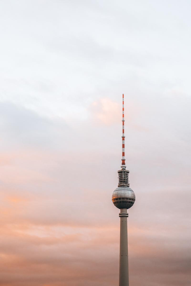 Wombats Berlin Dachterrasse