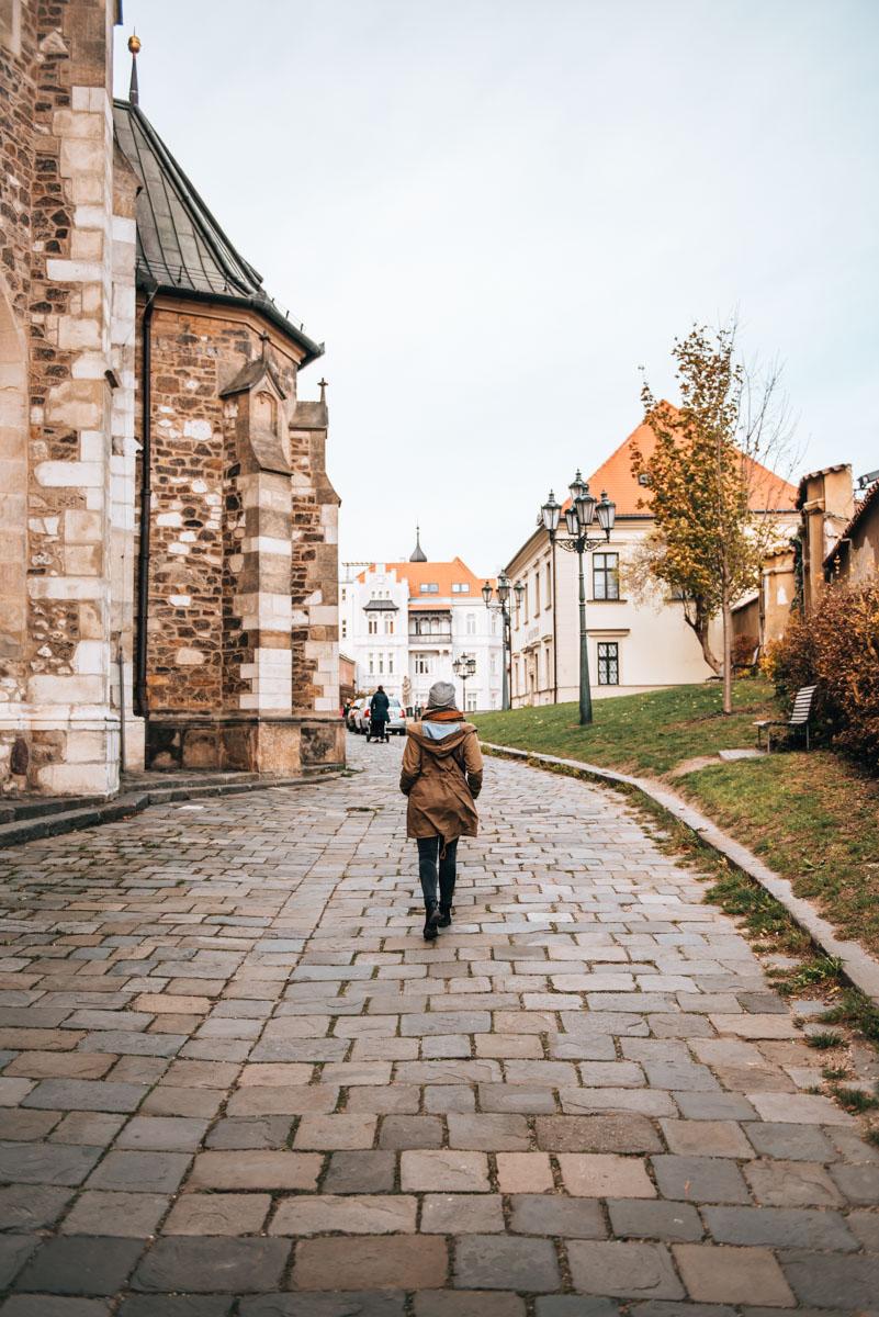 Brno Sightseeing