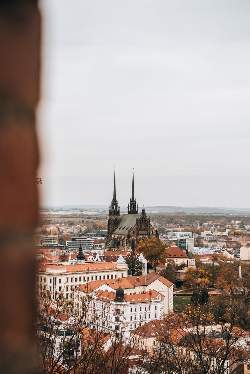 Brno Sightseeing Tips