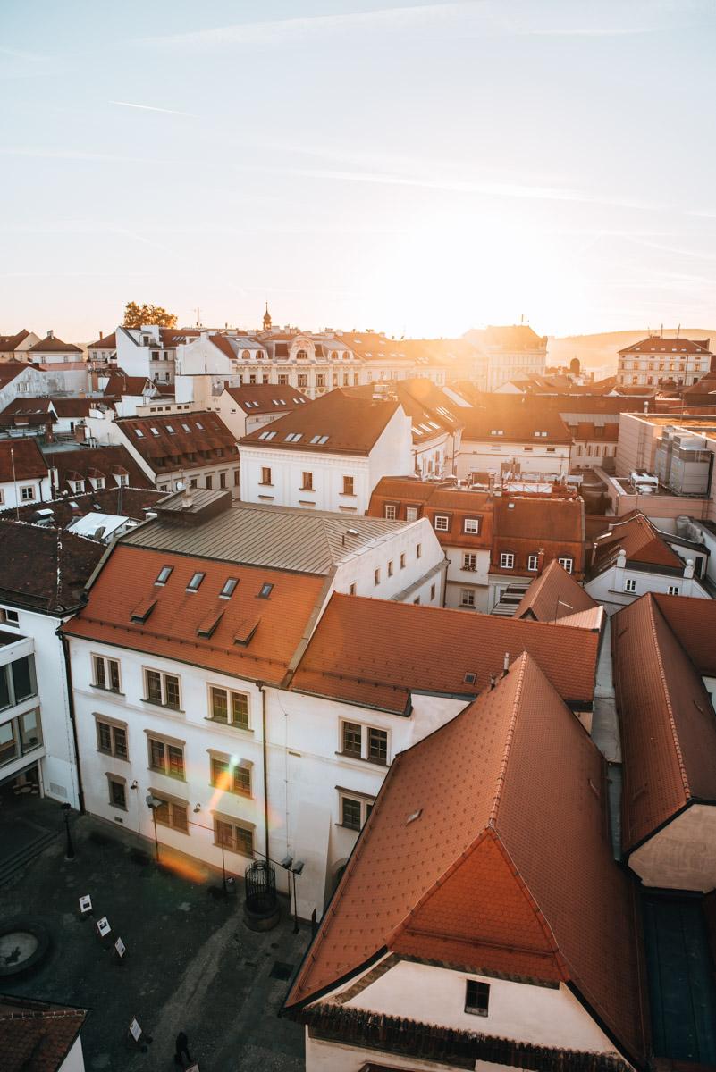 Brno Sights