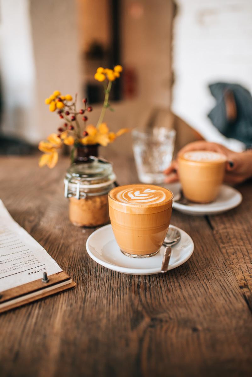 Cafe Brünn