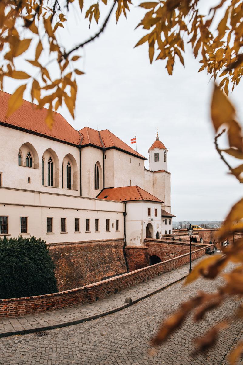 Festung Spilberk