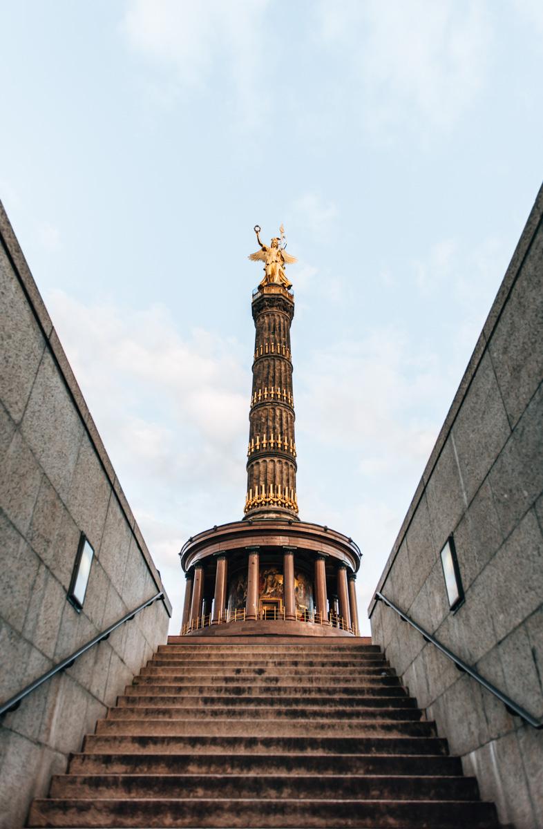 Instagram Fotospots Berlin