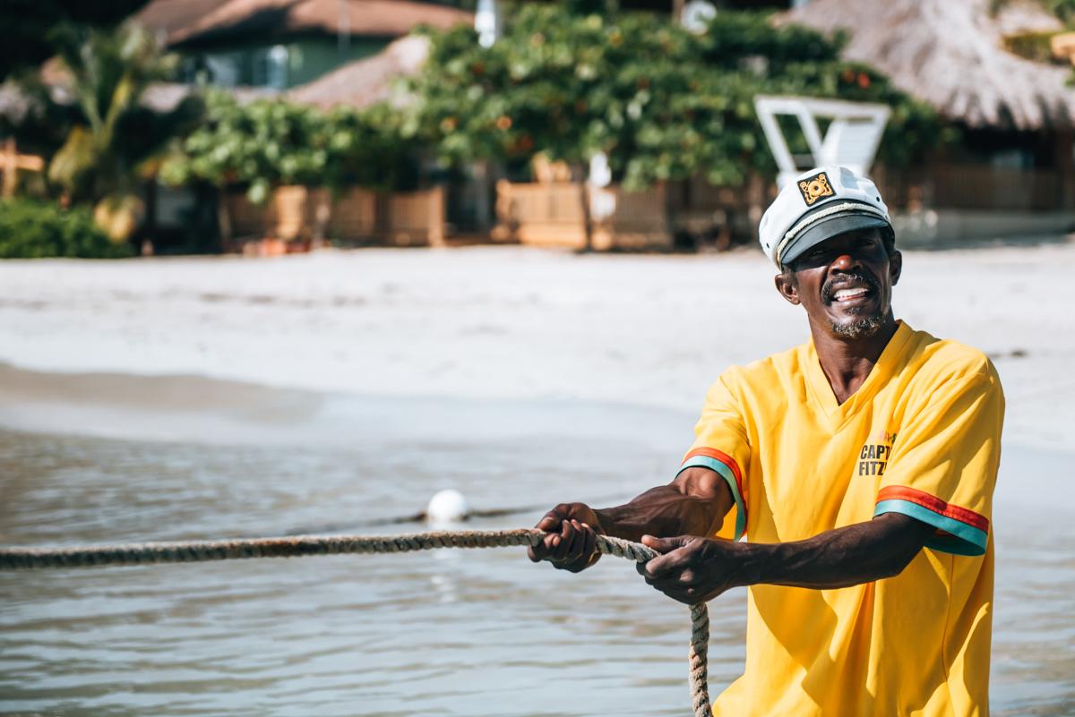 Jacht mieten Jamaika