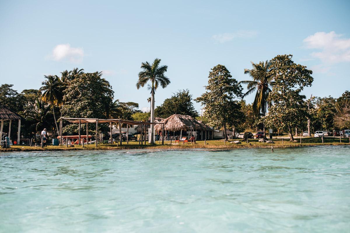 Bacalar Travel Tips
