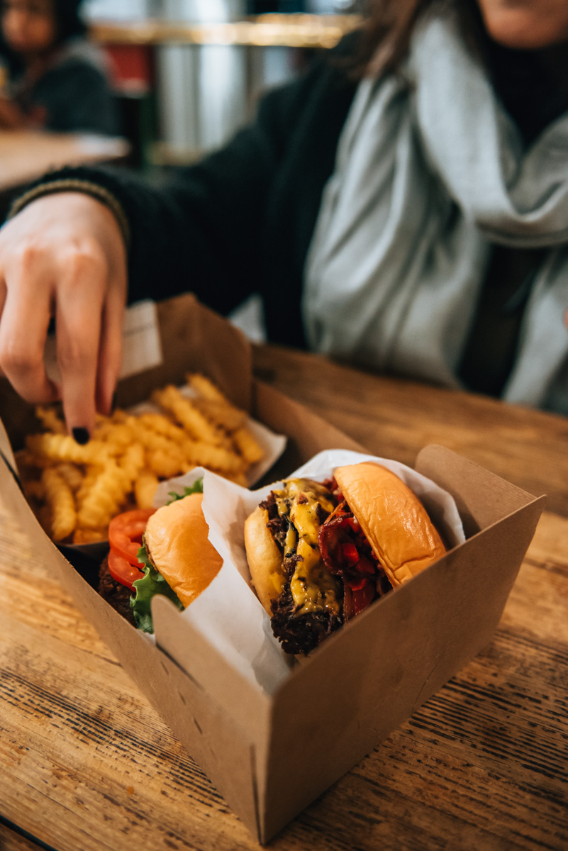 Bester Burger New York
