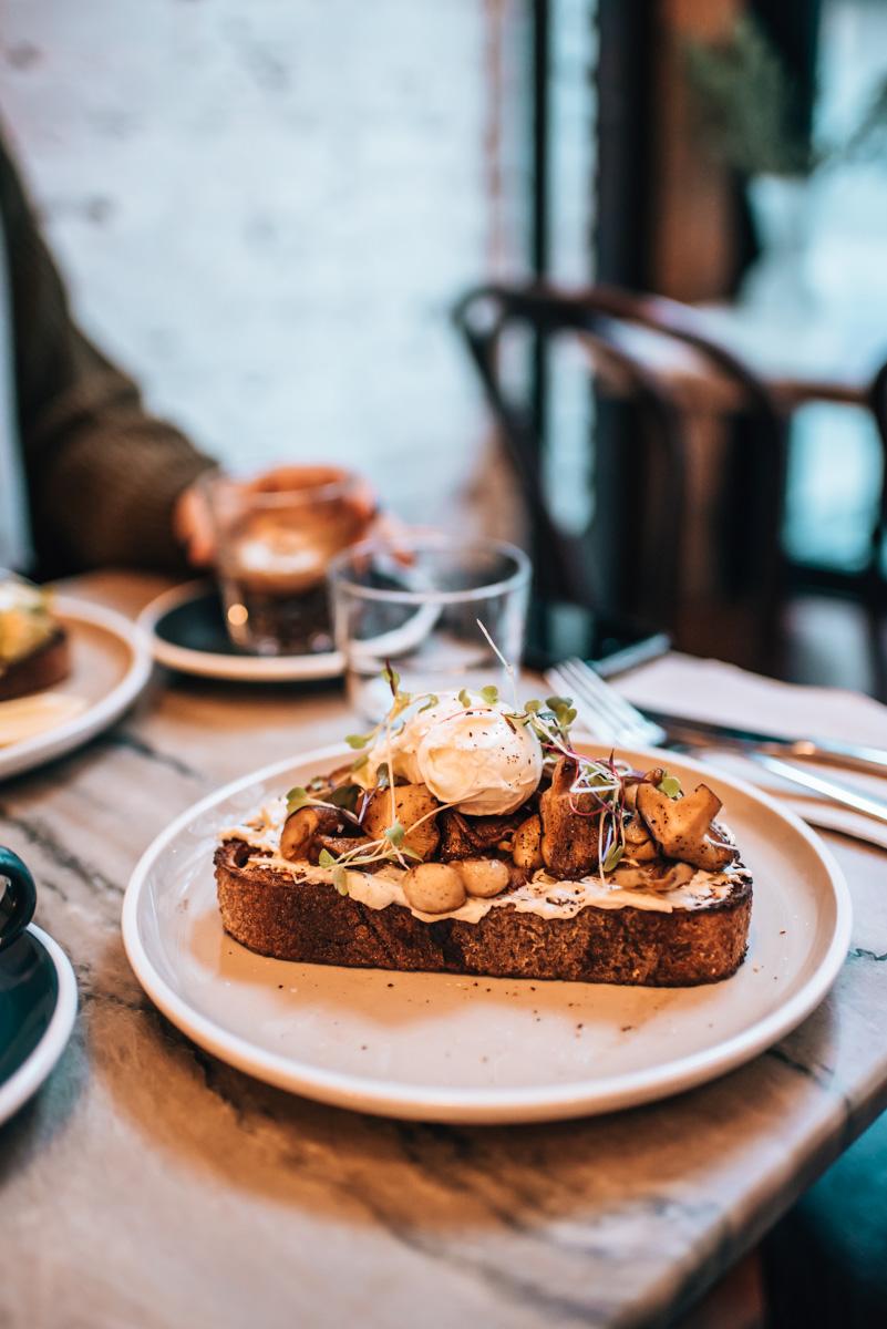 Cafe Tipps New York